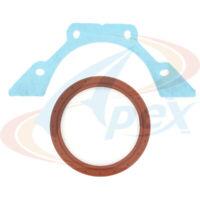 Rr Main Bearing Seal Set  Apex Automobile Parts  ABS295
