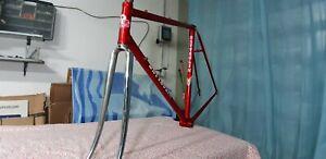 Telaio Corsa Battaglin Special Professional No Colnago Vintage Bike