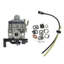 Carburetor Fit Honda GX35 Trimmer Bush Cutter Carb With Repair Kit &Fuel Filter