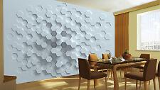 HQ Mural de Pared Impresión Abstracta 3D óptico Foto Wallpaper decoración habitación art 65