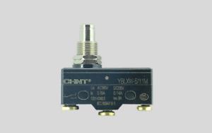 10PCS New Chint YBLXW-5/11M  Limit Switchs Brand  *C01