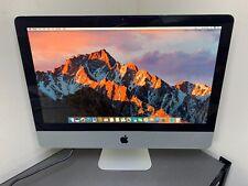 "Apple iMac  21.5"" A1311 Intel Core i5 2.5GHz 8GB 500GB HDD GRADE B- IMAC"