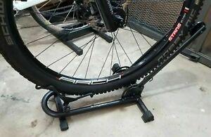 BIKEHAND Bicycle Floor Parking Storage Stand Rack Model YC-96