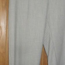 LADIES STRAIGHT LEG TROUSERS MID RISE  SIZE 20 BNWT FROM M&S  REDUCED!!!