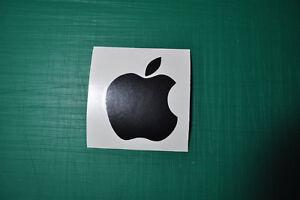 STICKER  Apple computers logo pomme