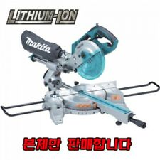 GT MAKITA DLS713/18V CORDLESS SLIDE COMPOUND MITER SAW body only_A0