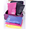 Waterproof Laundry Pouch Storage Bag Portable Travel Shoes Packing Clip Bags CN