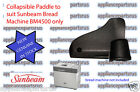 Sunbeam BM4500 Collapsible Bread Machine Paddle - Part No BM45101 - NEW GENUINE