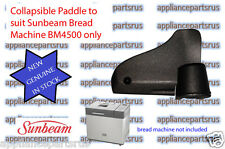 Sunbeam BM4500 Collapsible Bread Machine Paddle - Part No BM45101 - NEW GENUINE