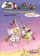Prinzessinnengeschichten - Lesepiraten - Margot Scheffold