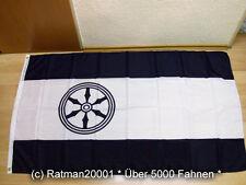 Fahnen Flagge Osnabrück - 90 x 150 cm