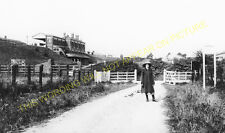 Greenford Railway Station Photo. Northolt to Perivale and Ealing Lines. GWR (4)