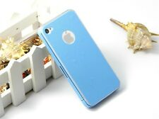 Full Body Screen Protector Skin Film Case Cover Sticker For Apple iPhone 4S 4 4G