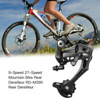 Black Shimano Tourney TX35 7s//8s Speed MTB Bicycle Rear Derailleur Bike Parts