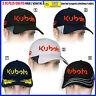 Kubota Casquette 3D Brodé Logo Tracteur Chapeau Homme Femme Agriculteur T Shirt