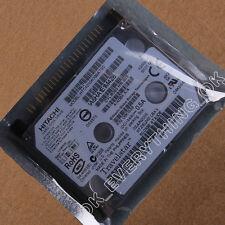 "Hitachi 60 GB IDE 1.8"" laptop Hard Drive Internal HTC426060G9AT00 4200 RPM HDD"