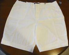 Gloria Vanderbilt Plus Size Shorts for Women