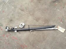Fiat Ducato 2.8 Jtd 2001 Passenger Side Window Regulator 1320338080