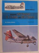Warpaint 76 - Grumman S2F Tracker, TF-1 Tracker, and WF-2 Tracker