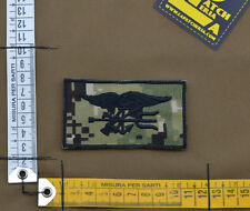 """Ricamata / Embroidered Patch """"Seal Insignia"""" NWUIII Aor2 with VELCRO® brand hook"""