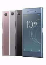 "New Imported Sony Xperia XA1 Plus Duos Dual 32GB 4GB 5.5"" 23MP 8MP Mix Color"