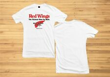 Red Wing Shoes USA t-shirt