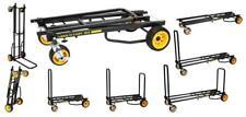 Rock N Roller Multi cart R14G Mega Ground Glider Foldable Rolling Dolly In Stock