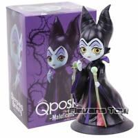Brand new Disney Maleficent Toy Figurine Collection Q Posket Figurine