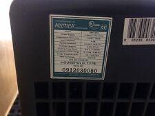 USED JBJ Arctica Chiller 1/4 HP Titanium Aquarium Tank DBE200