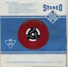 Special Interest Vinyl-Schallplatten aus Deutschland mit Single-Format