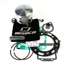 WISECO POLARIS SPORTSMAN 400 PISTON TOP END KIT GASKETS 83.00MM 94-97