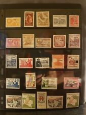 Colombia Airmail Stamps Lot of 71 - MNH - see details for list