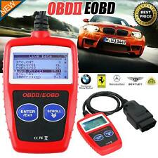 Universal OBD2 Scanner Diagnostic Code Reader MS309 OBDII Car Diagnostic Tool