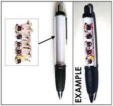 FAWN PUG PUPPIES PEN STATIONERY - PET DOG LOVER BREED PHOTO GIFT