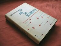 Fly and the Fly-Bottle British Intellectuals Classic by Ved Mehta 1962 1st HC/DJ