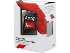 AMD A10-7800 AD7800YBI44JA , A8-7600 AD7600YBJA Quad-Core APU Kaveri Processor