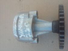 pompe a huile 750 fzx