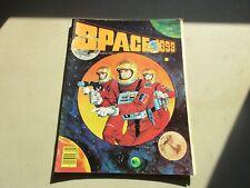 Space: 1999 #3. Charlton Comics Magazine Mar 1976 Science Fiction Magazine.