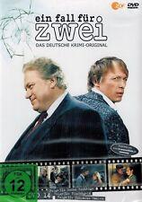 DVD NEU/OVP - Ein Fall für zwei - DVD 14 - Folge 31, 32 und 33 - Günter Strack