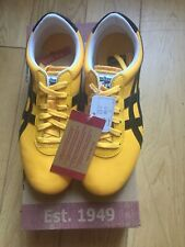 ASICS ONITSUKA TIGER MEXICO 66 SNEAKER 100% PELLE THL408 MESSICO VINTAGE. T. 38
