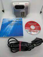 NYKO Digi Cam SP for Nintendo Game Boy Advance SP VGC