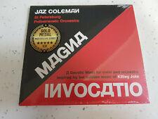 Magna Invocatio - Coleman JAZ 2 CD