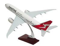 45cm Boeing 787 - 9 Dreamliner Qantas Airways Airlines Model Plane Australia QFA