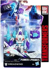 Transformers Generations Power of the Primes Deluxe Dreadwind - New in stock