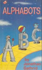 Alphabots (Mad hatter books)
