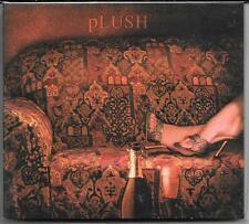 CD Plush `Sexy funky grooves` Neu/New - Chill Lounge