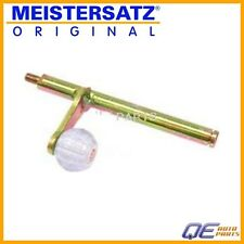 Volkswagen Golf Jetta Cabrio 1993 1994 1995 - 2002 Meistersatz Shift Relay Shaft