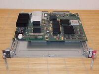 Cisco WS-X6502-10GE 10-Gigabit Ethernet Base Module with WS-F6K-DFC