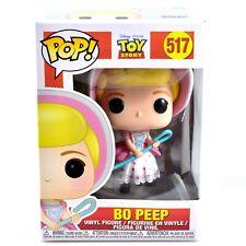 Funko Pop! Disney Pixar Toy Story Bo Peep #517 Vinyl Action Figure