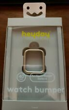 Heyday Target Apple Watch Bumper Series 4 40mm Gold